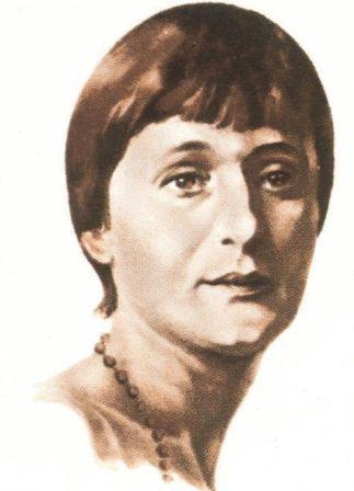 Ахматова А.А.