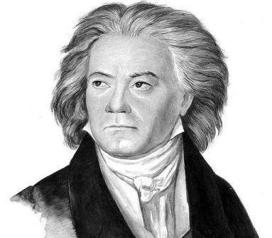 Бетховен Л.В.