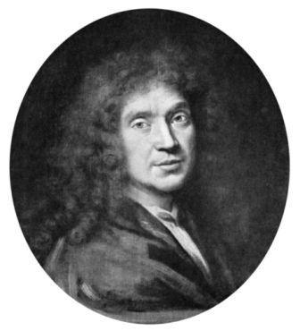 Мольер Ж.Б.