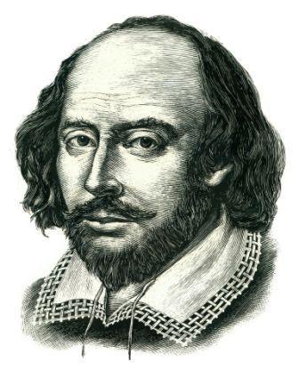 Шекспир У.